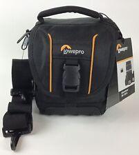 Shoulder Bag for DSLR Camera Lowepro Adventura SH 120 II Removable Strap New