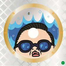 Korea Music PSY -SUMMER STAND CONCERT [2012 THE WATER SHOW] (1 DISC)(DVDMU189)