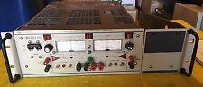 Kepco Bipolar Operational Power Supplyamplifier Bop 100 1m 100v1a Ms 03 1 Y