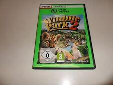 PC  Wildlife Park 2 [Green Pepper]
