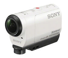 SONY Action Cam HDR-AZ1 Waterproof Mini HD Wi-Fi Video Camera Camcorder