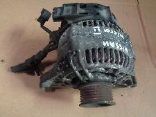 Nissan Micra II 2 K11 1,0i 16V Lichtmaschine Generator Original 2310054B61 65A