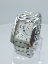 Guess Collection GC10500 men's luxury Chrono watch GC10500 3ATM