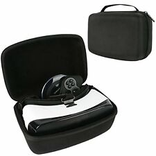 Khanka Hard Case Travel Carrying Storage Bag For Samsung Gear VR Virtual Reality