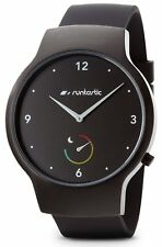 Runtastic Smartwatch Activity tracker MOMENT ‐ Basic - BLACK - RUNMOBA1