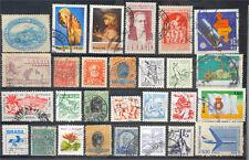 Brazil -Lot stamps (ST46)