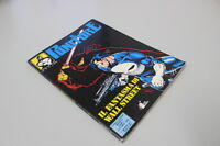IL PUNITORE N.4 ED.STAR COMICS OTTOBRE 1989 BUONO [BQ-037]