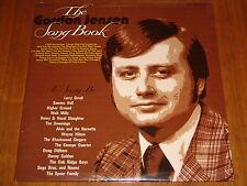 THE GORDON JENSEN SONGBOOK - VARIOUS CHRISTIAN ARTISTS - 1974 RARE SEALED LP