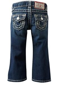 True Religion Bootcut Jeans For Boys For Sale Ebay