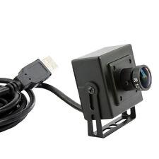 Android Win10 Raspberry Pi CMOS USB Camera Webcam 120fps 1080p w/ 170degree Lens