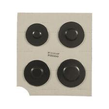 OEM W10225167 Whirlpool Appliance Cap Burner