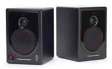 Cerwin vega # xd3 # haut-parleur # Boxe # pc paire # actif haut-parleur-set # NEUF