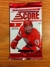 2012-13 Score Hockey Pack Box Fresh Factory Sealed 7-Card/Pack Torey Krug RC?