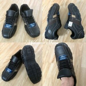 New Men Orthpedic Diabetic MEMORY FOAM Shock Absorb Light Soft Casual Shoe SIze
