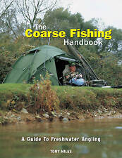 The Coarse Fishing Handbook: A Guide to Freshwater Angling-ExLibrary