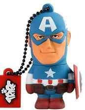 16GB Captain America USB Flash Drive
