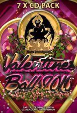 Shadow Demon Coalition - Valentines Ball 2016 - SDCVB16 - Drum & Bass