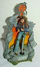 McFarlane 2000 Janis Joplin Action Figure Woodstock  Psychedelic Rock