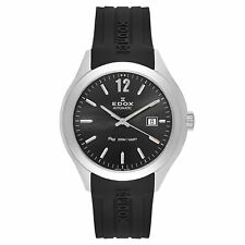 Edox C1 Date Automatic Men's Automatic Watch 80111-3CA-NIN