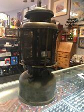 Vintage COLEMAN QUICK-LITE Double Mantle Lantern Rare Early
