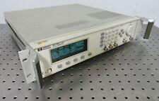 C178494 HP 8110A 150MHz Pulse Generator