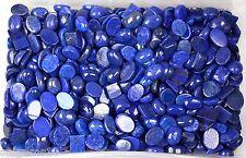 Natural Lapis Lazuli Healing Gemstone Lot 5000 Ct/1Kg  Mix Gold Pyrite Flakes