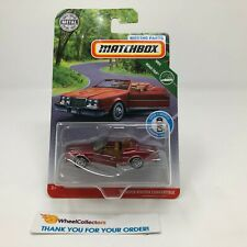 '83 Buick Riviera Convertible * Matchbox Moving Parts D Case * Y36