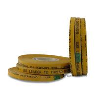 "6 rolls 1/4"" ATG Adhesive Transfer Tape (Fits 3M Gun) Photo Crafts Scrapbooking"