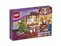 LEGO friends 41131 Calendario dell' Avvento LEGO® natale 218 pezzi costruzioni