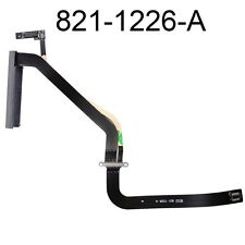 """For Macbook Pro A1278 13"""" HDD Hard Drive Cable 821-1226-A 922-9771 2011 Bracket"""