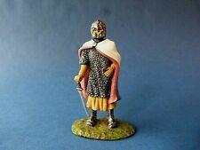 Soldat plomb du Moyen-âge ALTAYA Chevalier français XIII siècle - Lead soldier