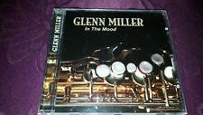 CD GLENN MILLER/In the Mood-ALBUM