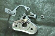 R1.3 Vespa Primavera 50 ZAPC53 Amortiguador Grabación Arriba + Tornillos