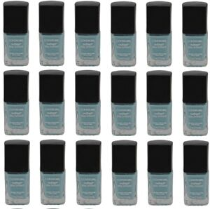 Covergirl Outlast Stay Brilliant Nail Polish, 147 Skylight CHOOSE YOUR PACK