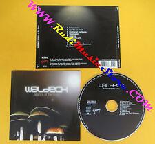 CD WALDECK Balance Of The Force 1998 Austria SPRAY RECORDS  no lp mc dvd (CS52)
