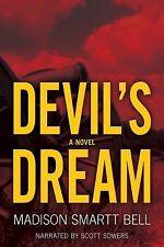 Devil's Dream (Unabridged Audio CDs) Madison Smartt Bell Audio CD