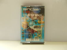 Sinclair ZX81 Collectors Pack,