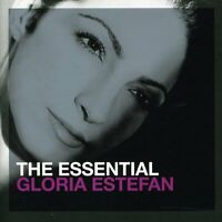 Gloria Estefan - The Essential (NEW CD)