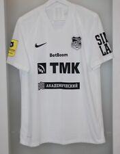 Match worn shirt FC Ural Russia camiseta jersey size M Shakhtar Dnipro Ukraine