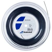 Babolat RPM Rough 17 1.25mm Tennis String - 200M Reel