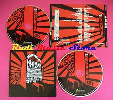 CD Hip Hop Motel Compilation Bassi Colle Shocca Club Dogo no mc dvd vhs(C34)