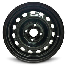 Replacement Steel Wheel Rim 14 x 5.5 Inch For Hyundai Accent 2012-2017