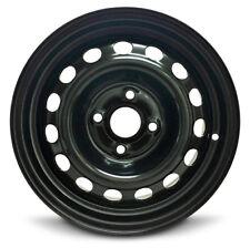 "New 2006-2017 Hyundai Accent Replacement Steel Wheel Rim 14""x5.5"" 4 Lug 4x100mm"