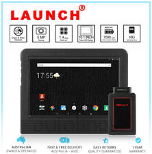 2018 LAUNCH X431 V+ Auto Diagnostic All Systems Scan Scanner Tool OBD2 WiFi BT