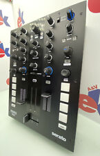 Mixars Duo MKII 2  ? Kanal DJ DVS Mixer Serato DJ Musik Equipment Mischmaschine
