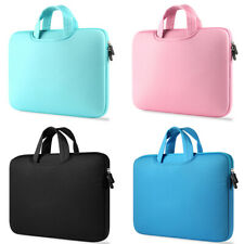 Laptop NOTEBOOK Sleeve Pouch Case Cover Bag for APPLE MacBook'Pro Air Briefcase