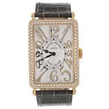 Mechanical (Automatic) Rectangle Unisex Wristwatches