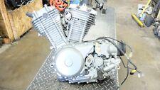 91 VX800 VX 800 Suzuki engine motor