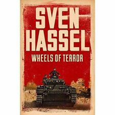Wheels of Terror by Sven Hassel (Paperback, 2014)