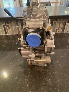 Rotax Max 125 EVO Kart Engine